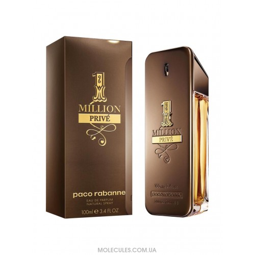 Paco Rabanne 1 Million Prive 100 ml
