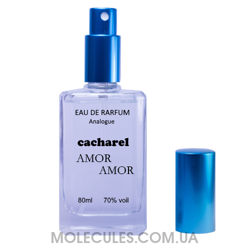 Cacharel Amor Amor 80 ml