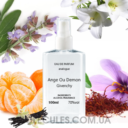 Givenchy Ange ou demon edp 100ml