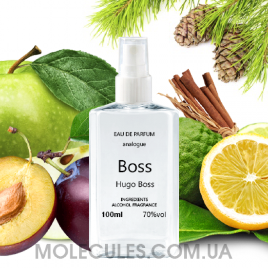 Hugo Boss Boss N6 edp 100ml