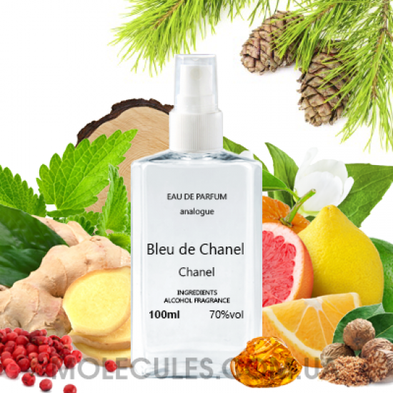 Chanel Bleu de Chanel 100ml