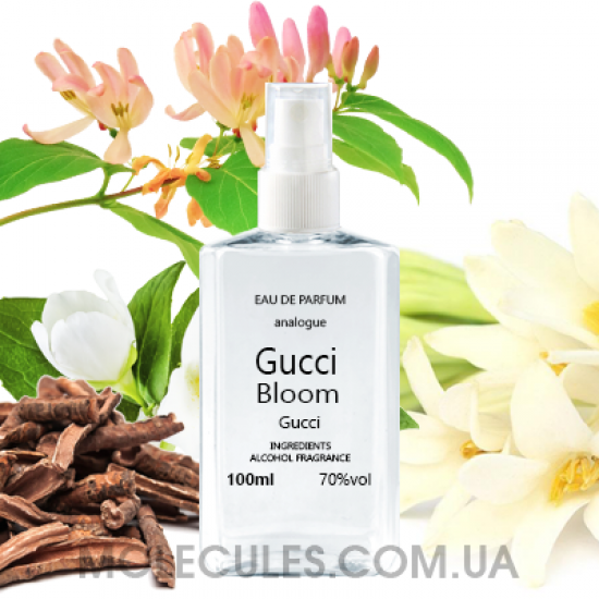 Gucci Bloom edp 100 ml