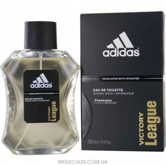 Adidas Victory League 100 ml