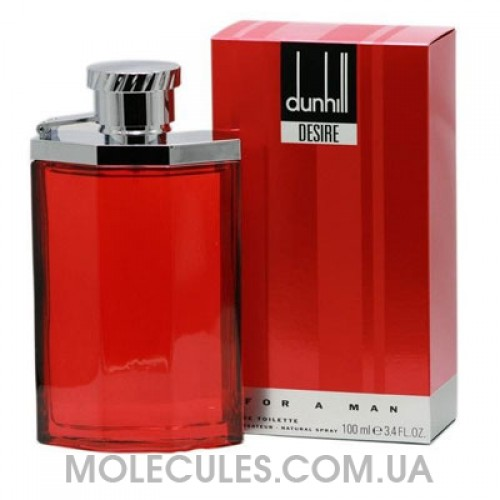 Alfred Dunhill Desire for Men 100 ml
