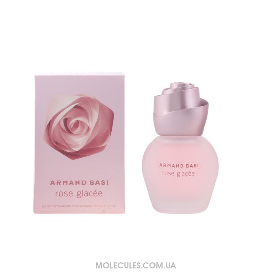 Armand Basi Rose Glacee 100 m