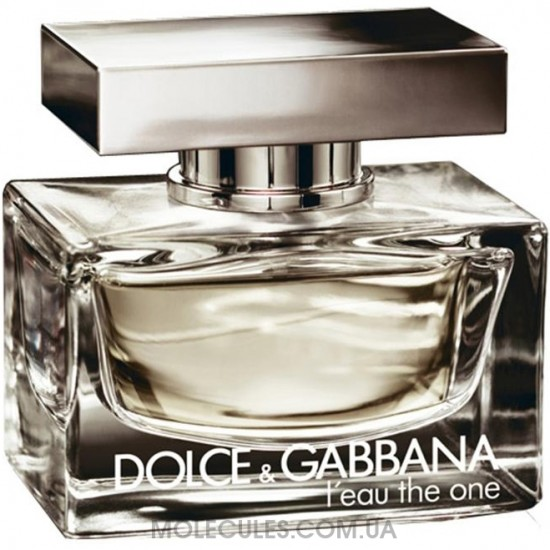 Dolce&Gabbana L'Eau The One 75 ml
