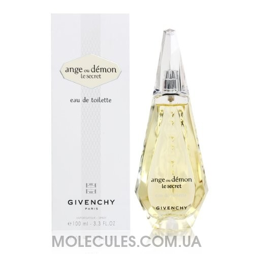 Givenchy Ange Ou Demon Le Secret Eau de Toilette 100 ml