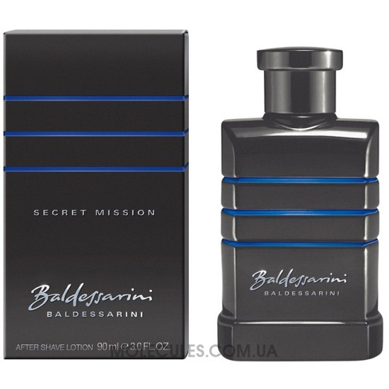 Hugo Boss Baldessarini Secret Mission 90 ml
