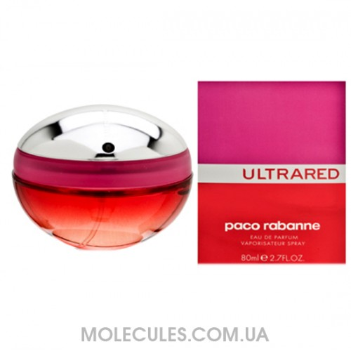 Paco Rabanne Ultrared 80 ml
