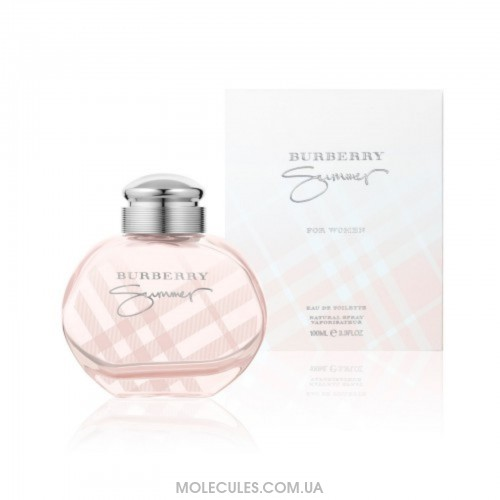 Вurberry Summer women 100 ml