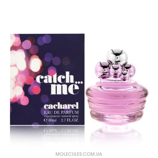 Cacharel Catch Me 80 ml