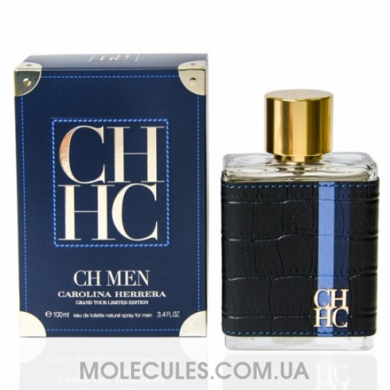 Carolina Herrera CH Men Grand Tour 100 ml