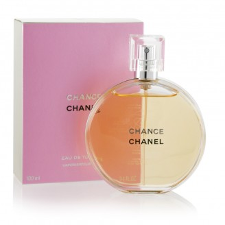 Chanel Chance eau de toilette100 ml