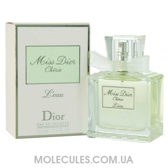 Christian Dior Miss Dior Cherie L`Eau 100 ml