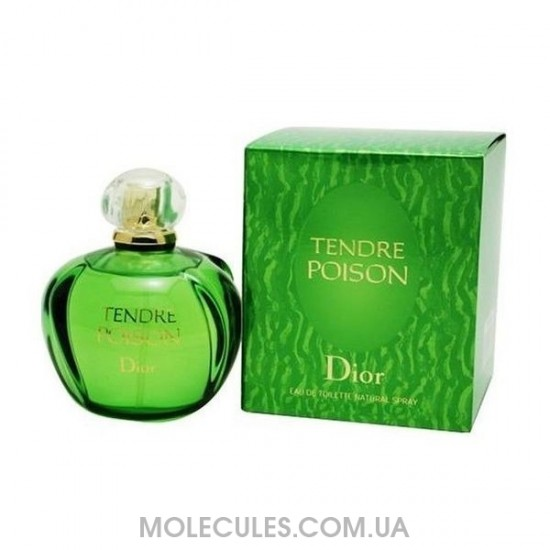 Christian Dior Poison Tendre 100 ml