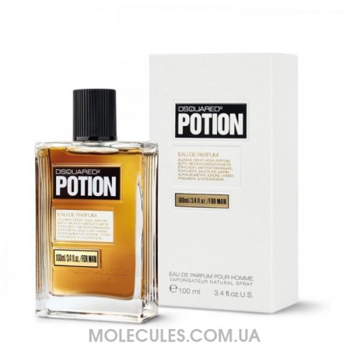 DSQUARED² Potion 100 ml