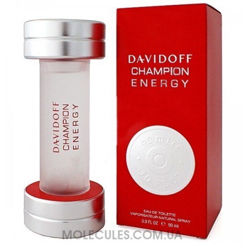 Davidoff Champion Energy 90 ml