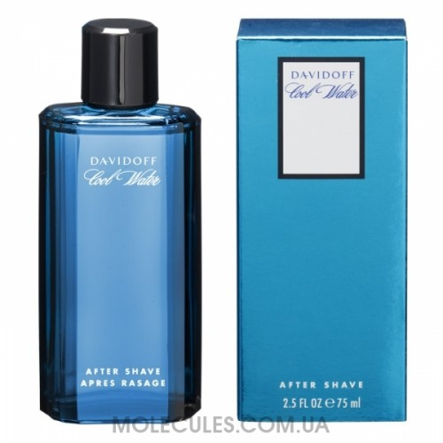 Davidoff Cool Water Men 75 ml