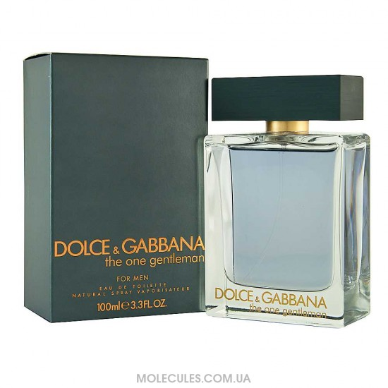 Dolce&Gabbana The One Gentleman 100 ml