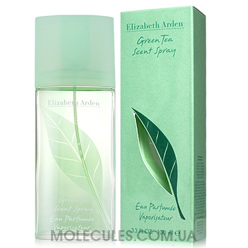 Elizabeth Arden Green Tea 50 ml