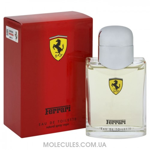 Ferrari Ferrari Red 75 ml