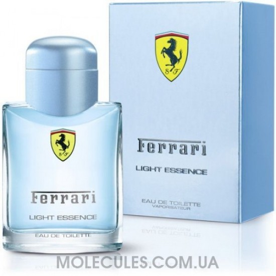 Ferrari Light Essence 75 ml