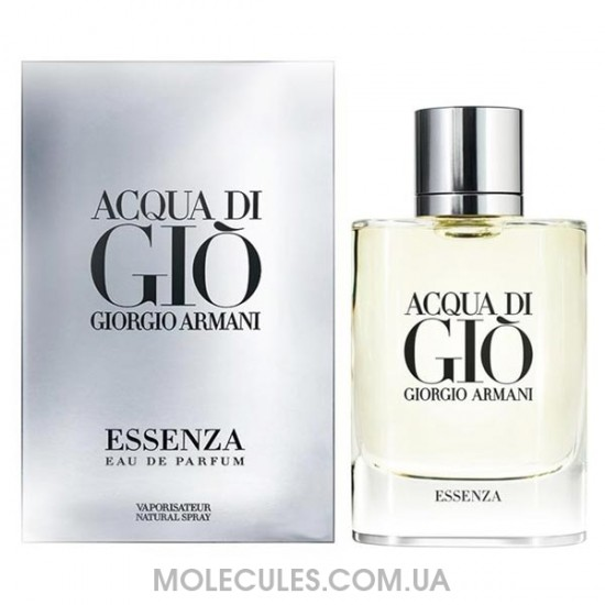 Armani Acqua di Gio Essenza 75 ml