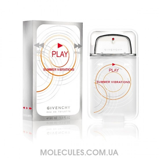 Givenchy Play Summer Vibrations 100 ml