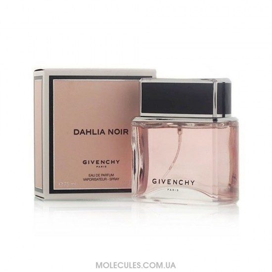 Givenchy Dahlia Noir 75 ml