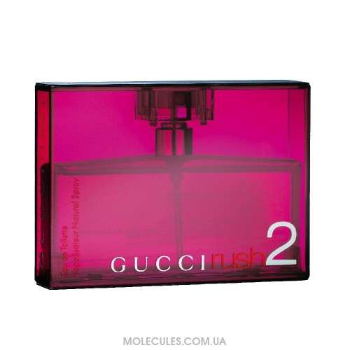 Gucci Rush 2 75 ml