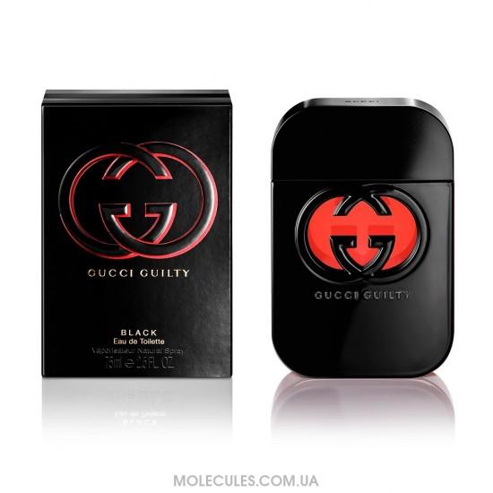 Gucci Guilty Black Pour Femme 75 ml