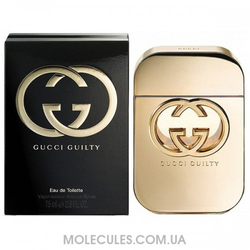 Gucci Guilty 75 ml