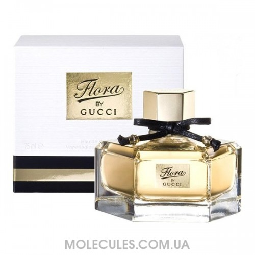 Gucci Flora by Gucci 75 ml