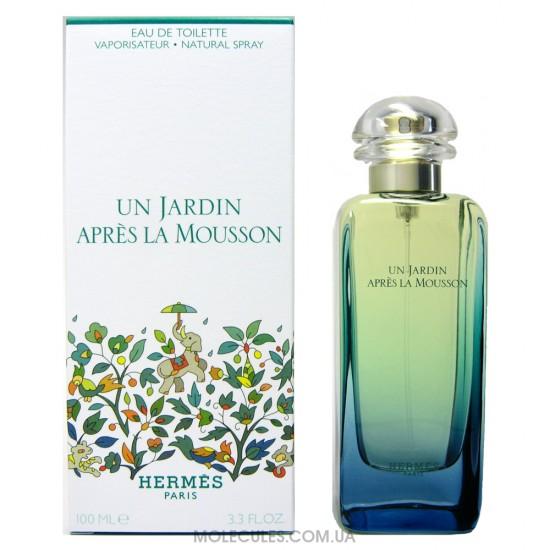 Hermes Un Jardin Apres la Mousson 100 ml