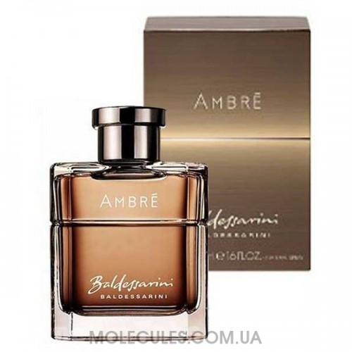 Hugo Boss Baldessarini Ambre 90 ml