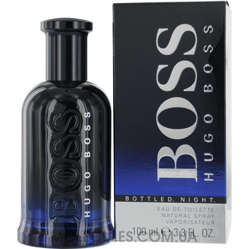 Hugo Boss Boss Bottled Night 100 m