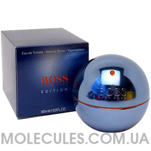 Hugo Boss Boss In Motion Blue 90 ml