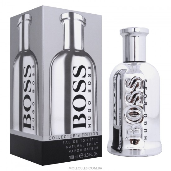 Hugo Boss Collector Edition