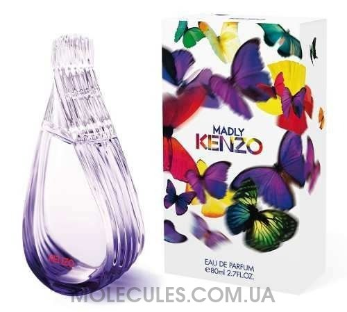 Kenzo Madly Kenzo! edp 80 ml