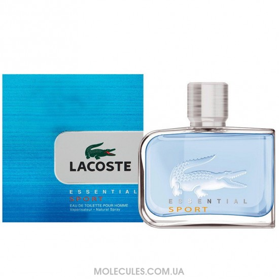 Lacoste Essential Sport 125 ml