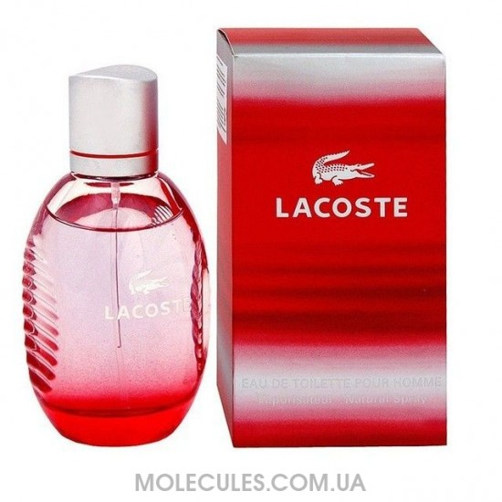 Lacoste Style In Play 125 ml