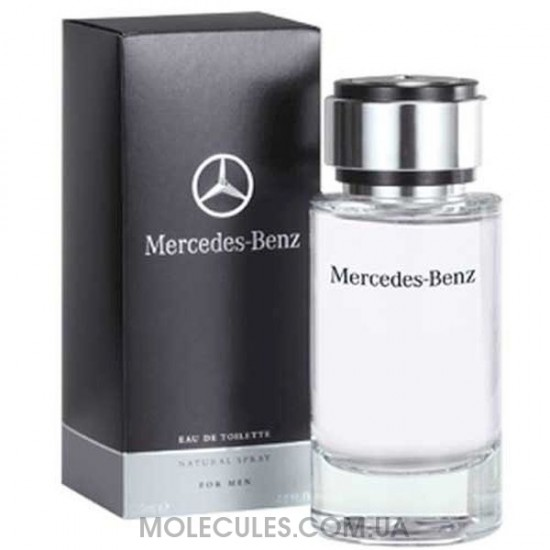 Mercedes-Benz For Men 120 ml