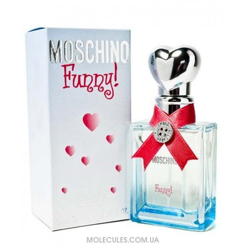 Moschino Funny 100 ml