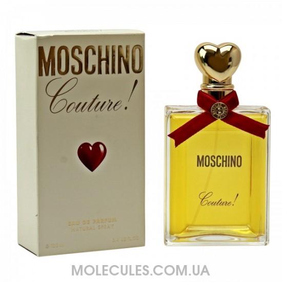 Moschino Couture 100 ml