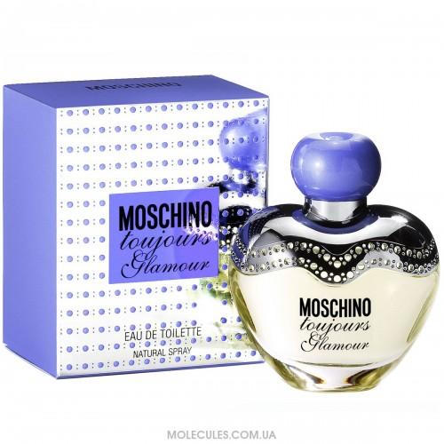 Moschino Toujours Glamour 100 ml