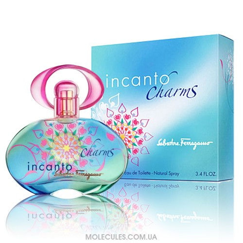 Salvatore Ferragamo Incanto Charm 100 ml