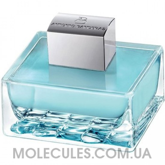 Antonio Banderas Blue Seduction for Women Tester 100 ml