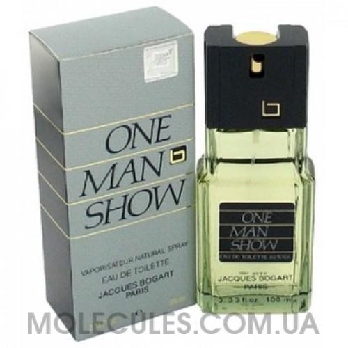 One man show Bogart Tester 100 ml