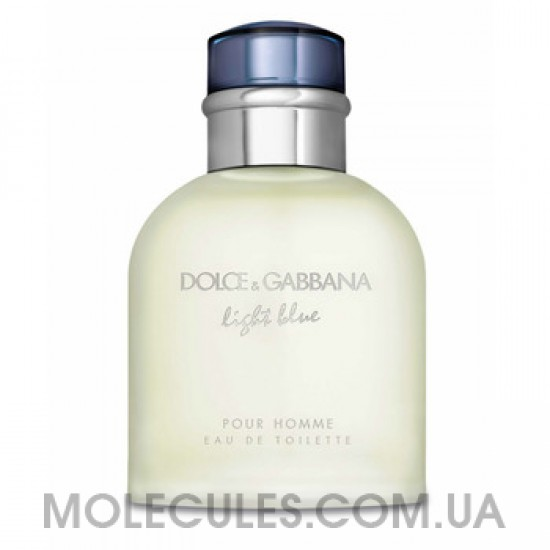 Dolce&Gabbana Light Blue pour Homme Tester 125 ml