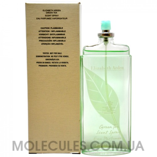 Elizabeth Arden GREEN TEA Tester 100 ml